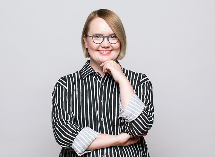 Anna Hoskonen