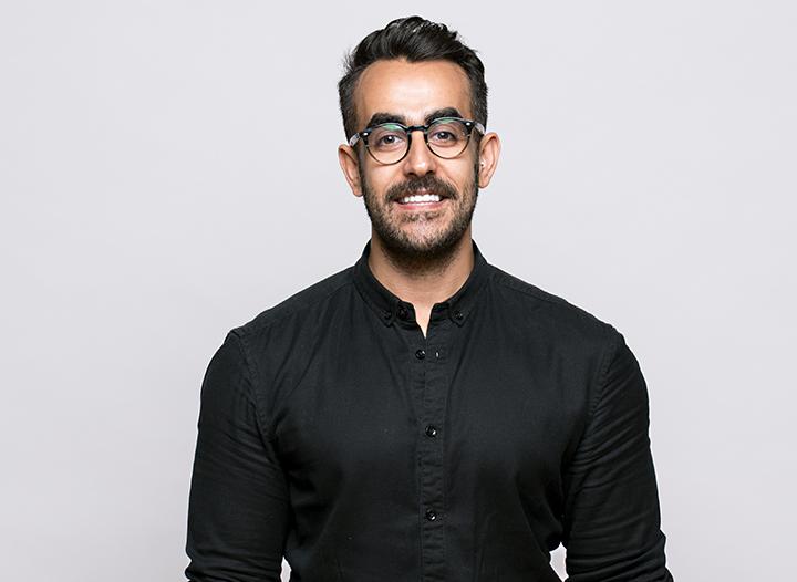 Mustafa Alshihani