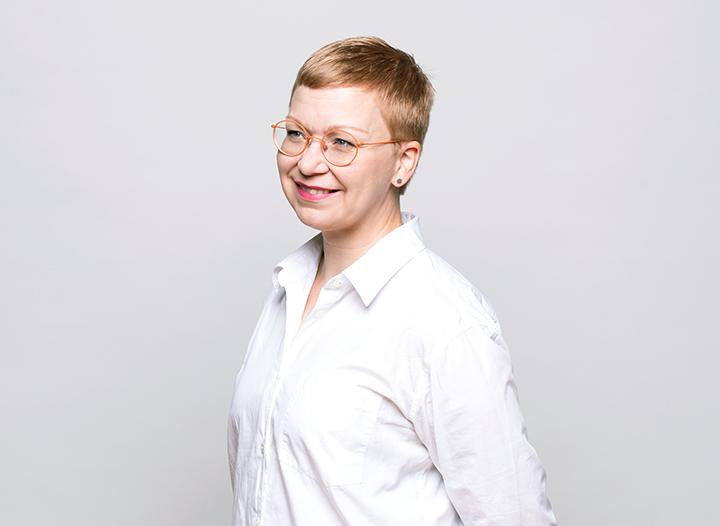 Pia Thurman
