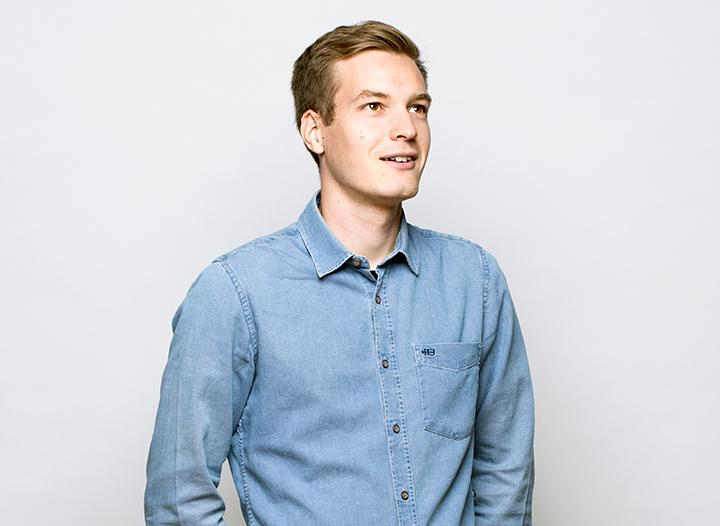 Rasmus Lönnqvist