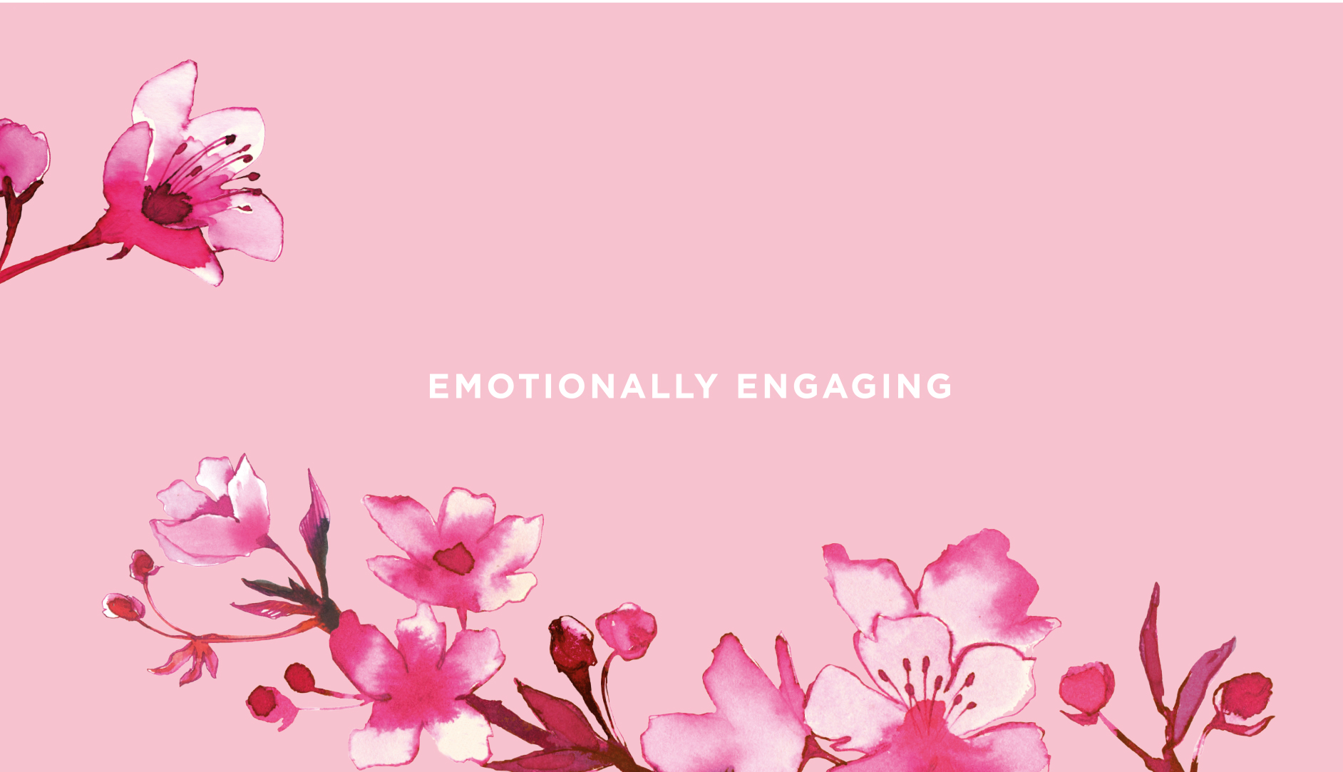 Fazer brand strategy - Emotionally engaging
