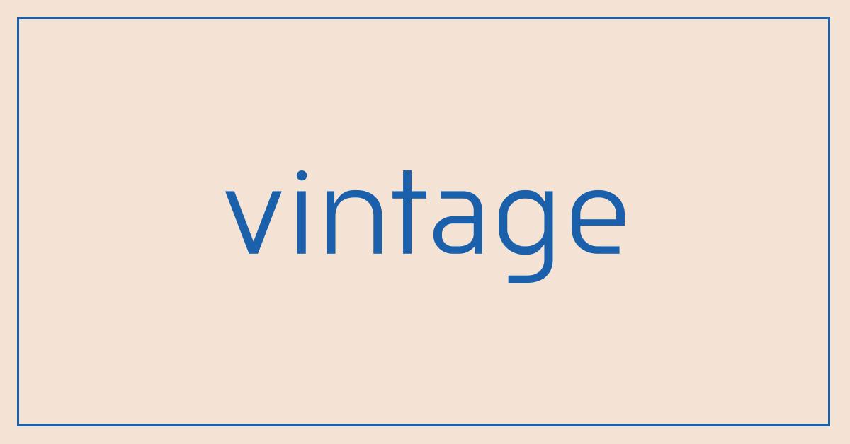 Pentagon_iittala_Vintage