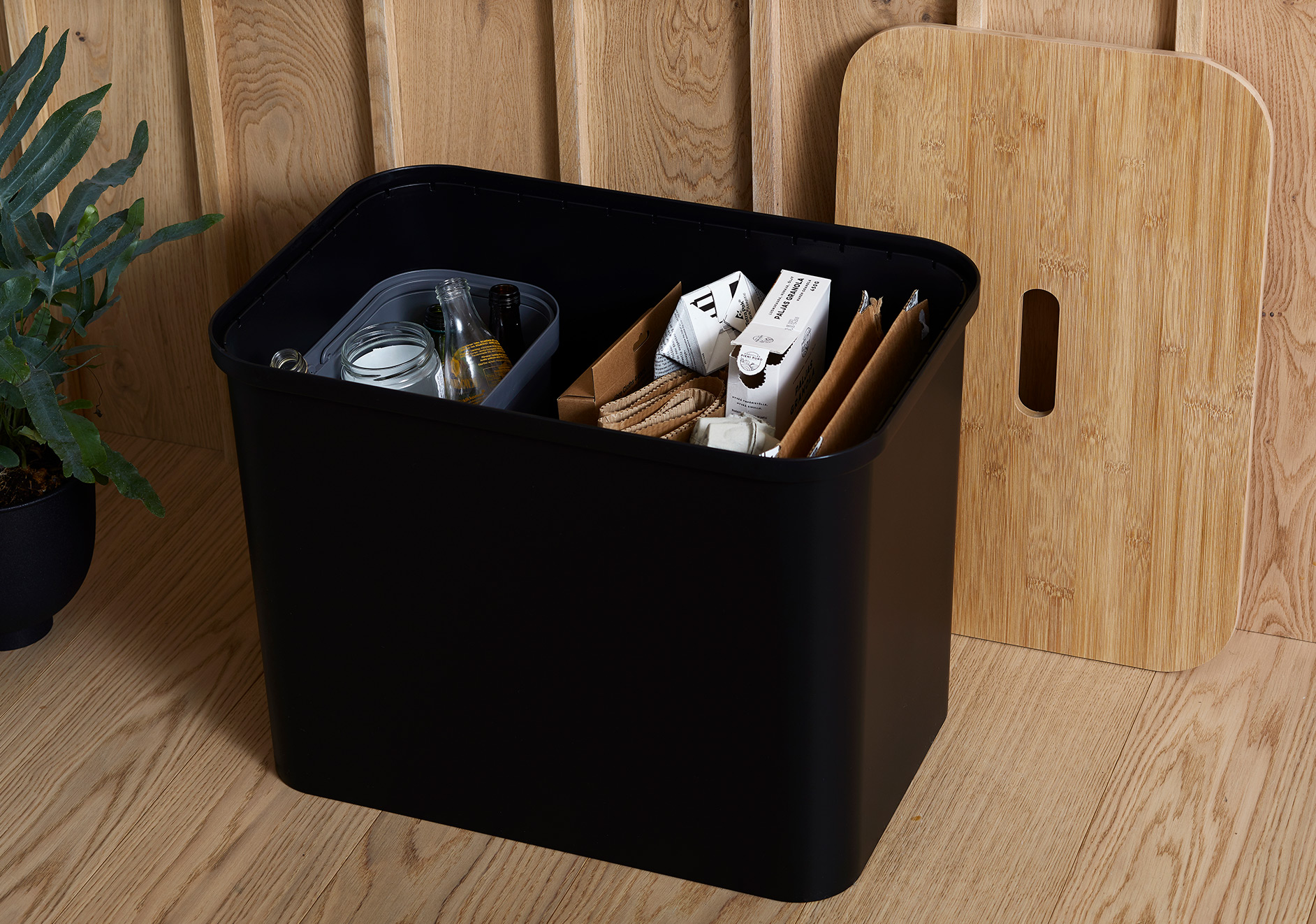 Orthex Smartstore Collect by Pentagon Design